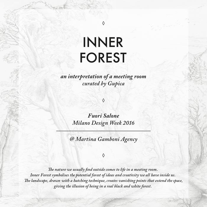 Gupica-InnerForest-FuoriSalone2016-cover